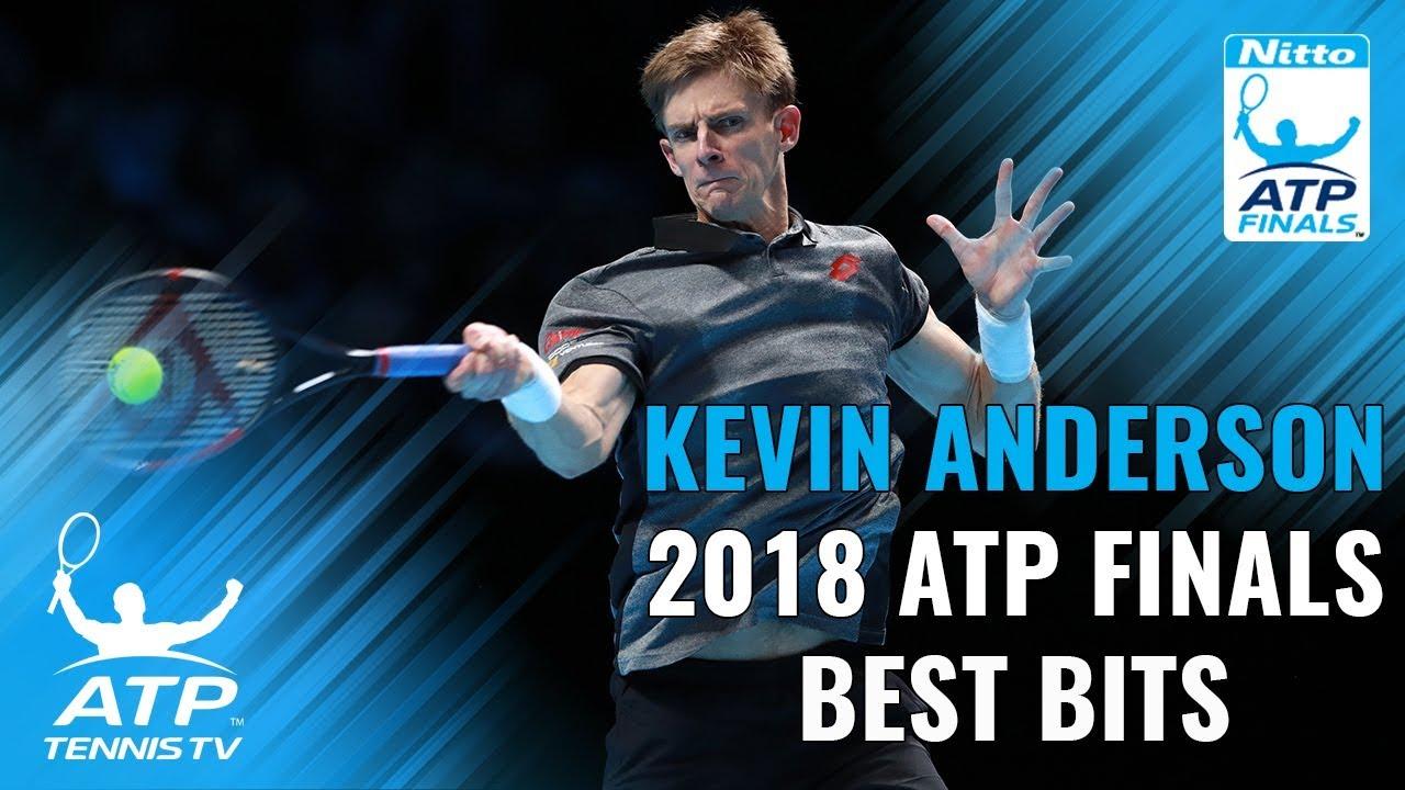 Kevin Anderson Atp