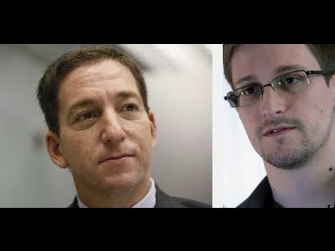 Glenn Greenwald: The Impact of The NSA Revelations (Full Interview)