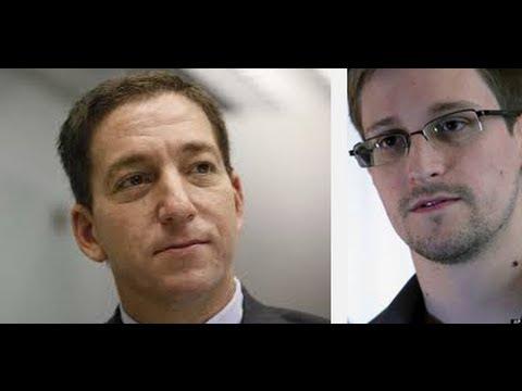 Glenn Greenwald: The Impact of The NSA Revelations (Full Interview)