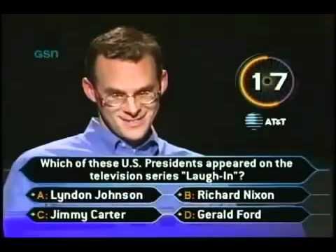 John Carpenter vince un milione senza aiuti.mp4