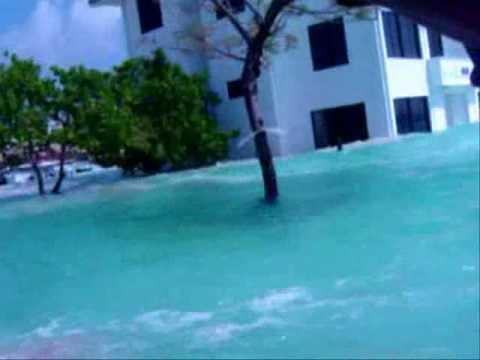 33 Foot High Tsunami Smashes Into Thailand After 9.3 Mega-Thrust Earthquake