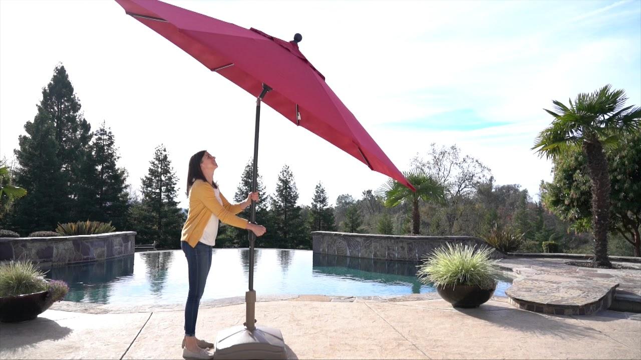 8c21bc204a1c4 10ft Market Umbrella – PROSHADE