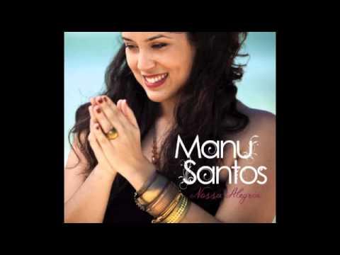 Manu Santos: Lugar Comum