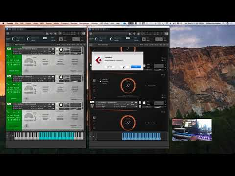Spitfire Symphonic Strings vs Orchestral Tools Berlin Strings