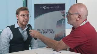Eidoo bitcoin wallet. Interview with Thomas Bertani