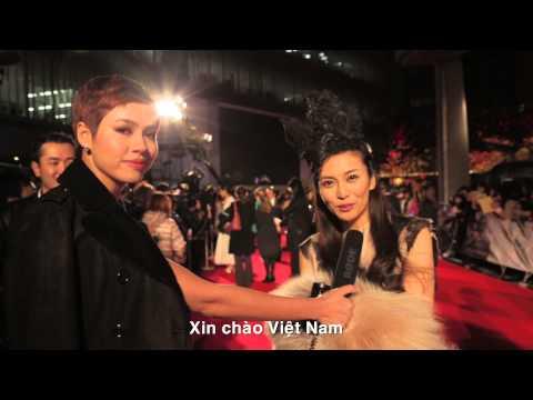 47 Ronin - Đạo diễn và dàn diễn viên nói tiếng Việt rất chuẩn