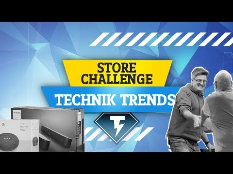Die Store Challenge | Conrad TechnikHelden