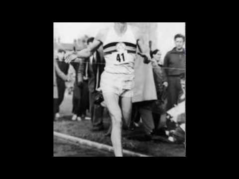 BBC Radio Oxford Interviews Mark about Sir Roger Bannister