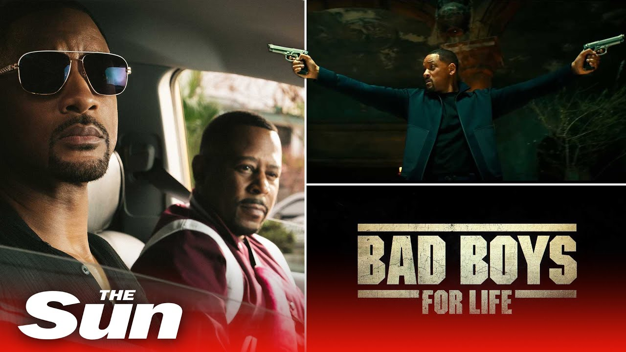Download Bad Boys For Life (2020) | Official trailer HD