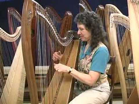 3. About Thormahlen Harps, Hear them played