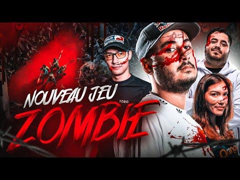 Download ON TESTE UN NOUVEAU JEU DE ZOMBIE !! 🧟♂️ (Back 4 blood ft. Locklear, Doigby & LBW)