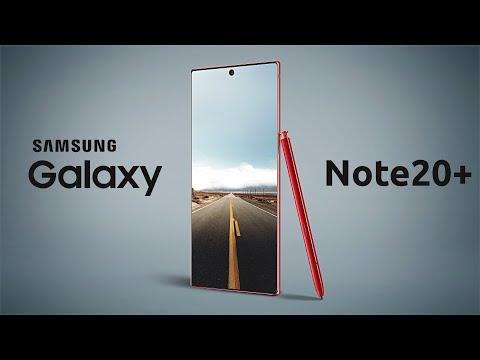 Samsung Galaxy Note 20 - ВОТ ПОЧЕМУ ТЫ ЕГО ЗАХОЧЕШЬ!