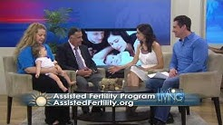 Successful Tubal Reversal - Assisted Fertility Program