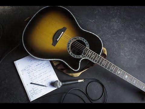Singer Songwriter Workshop Teil 4: Basis-Equipment