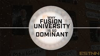 Overwatch Documentary: Why Fusion University is So Dominant