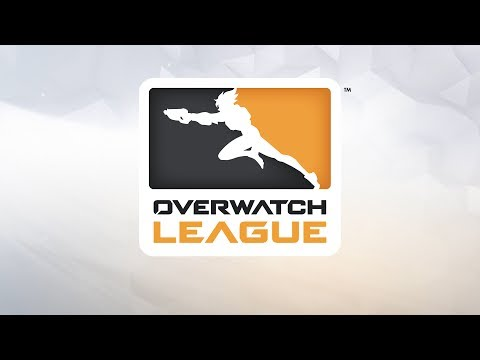 From the Overwatch League Office   Welcome Our Initial Seven Teams