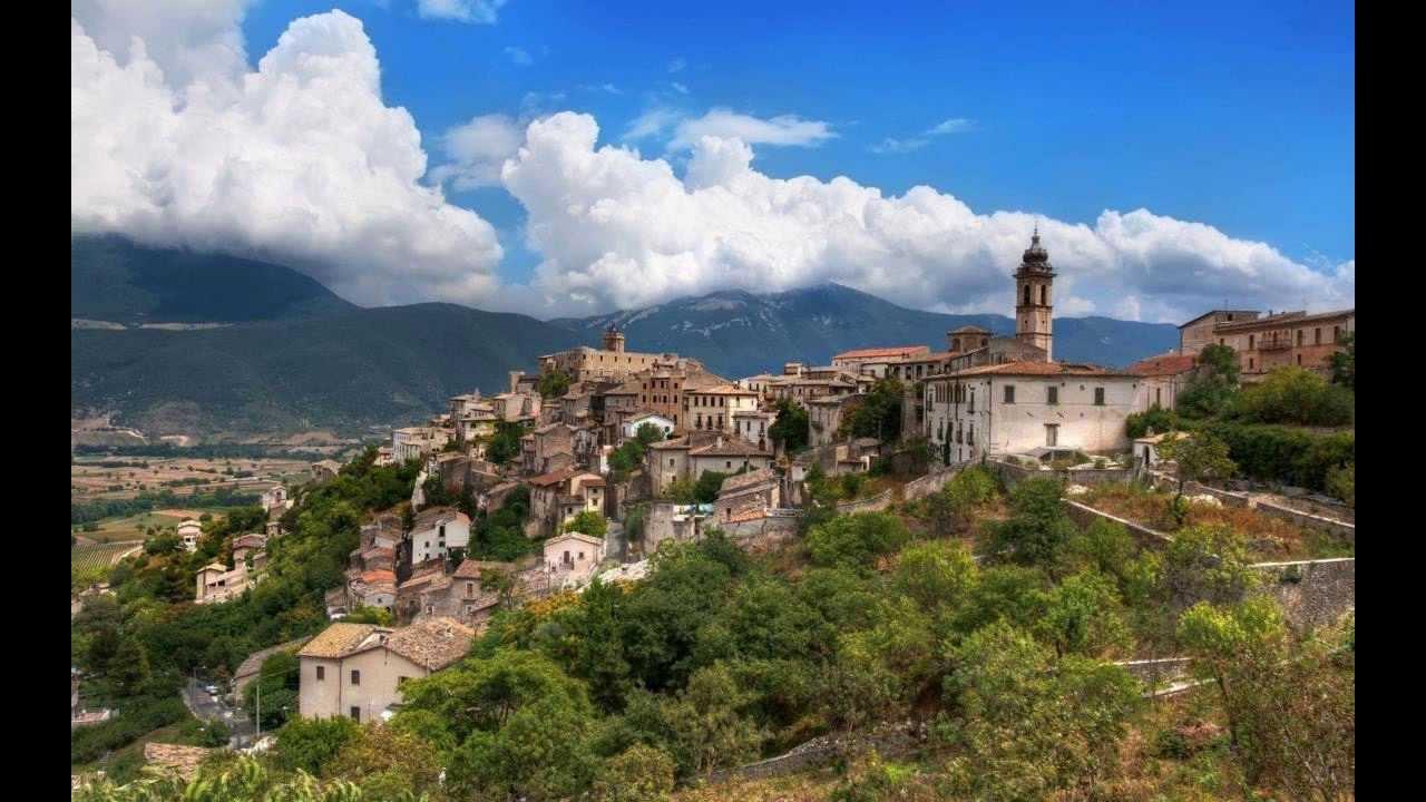 Italien sch ne landschaften hotels ferien unterk nfte for Ferienimmobilien italien