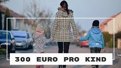 Wird der Familienbonus in Höhe von 300 EUR an Hartz IV angerechnet?