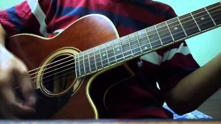 Tạm Biệt - Guitar cover