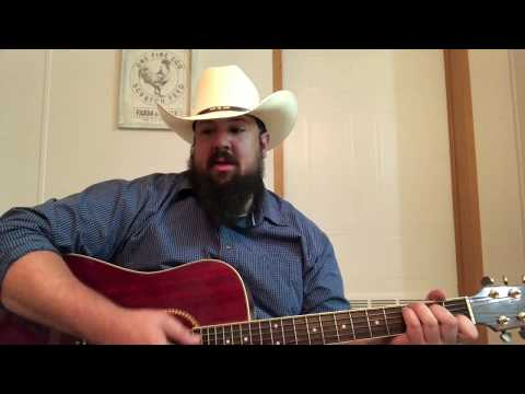 COVER - Dave Welch - Oh Lonesome Me - Don Gibson