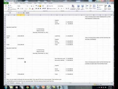 Chapter 10   Part 7 Recourse Debt