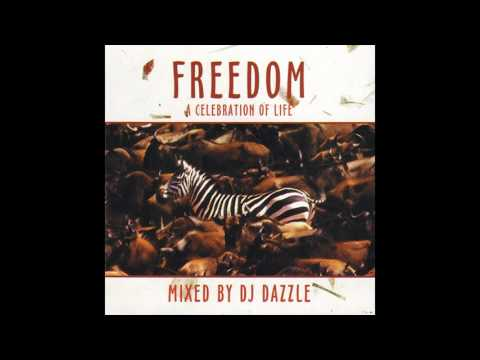 DJ Dazzle | Freedom - A Celebration Of Life (1998)