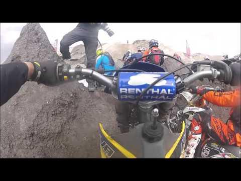 Red Bull 111 Megawatt 2015 Prolog + Race Husqvarna WR 250 '04