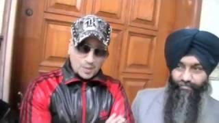jazzy b coming at hoshiarur kabaddi cup on 5th feb.2011punjabi latest