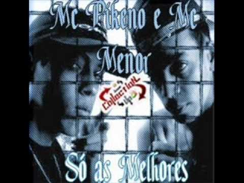 Mc Pikeno e Mc Menor -Terrivel                           ( Mlk Chave )