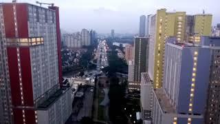 LIRIK SLANK - JAKARTA PAGI INI (covid eo 19)