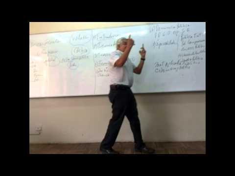 ¿Cómo es la Ciencia Política en la UNMSM?, por el Doc. Francisco Miró Quesada Rada.
