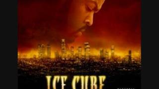 Ice Cube-Street Fighter