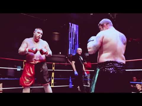 BIG REDS FIGHT MARCH 2018