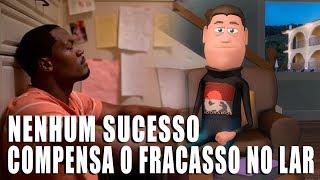 NENHUM SUCESSO COMPENSA O FRACASSO NO LAR   ANIMA GOSPEL