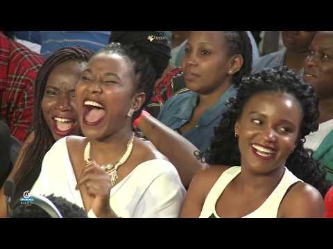 Mwende - Category Ya Vita Za Wazazi (Extended)