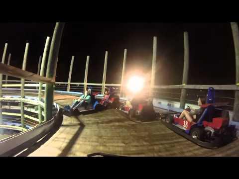 Adventure Raceway - Pigeonforge TN