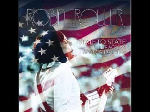 Robin Trower- Same Rain Falls( Live) Illinois 1976