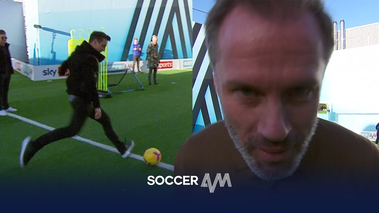 Can Neville, Carragher and Gallagher win money for the Chelsea fans?   Soccer AM Pro AM