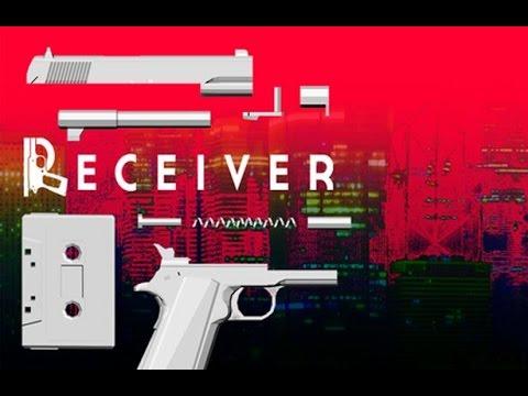 Получаем ключ к игре Receiver бесплатно в Steam.
