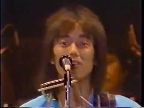 長渕剛 俺らの家まで SUPER LIVE in 西武球場 1983