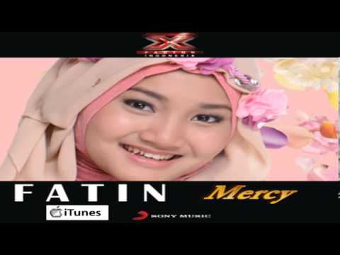 Fatin Shidqia Lubis XFI iTunes DEMO (MERCY / DUFFY)