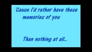Liz Akhavan - Loved and Lost with lyrics