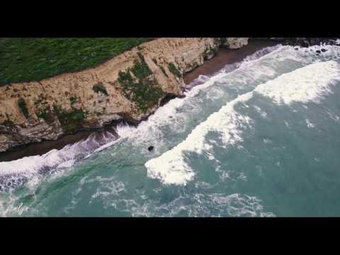 4k DJI Mavic Pro footage - Point Reyes Station, CA