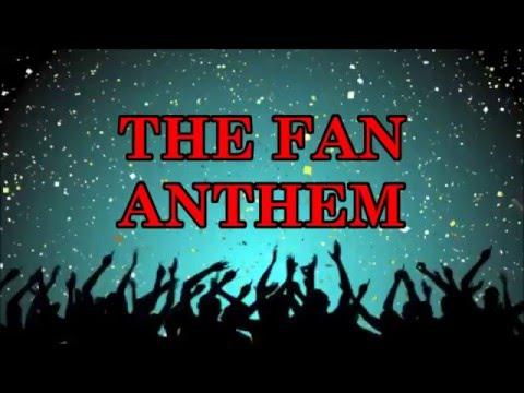 JABRA FAN Lyrics | Shah Rukh Khan | #Fan Anthem