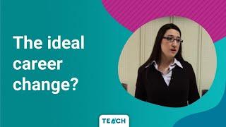 Bring Your Life to Work - Teacher Anne Prendergast
