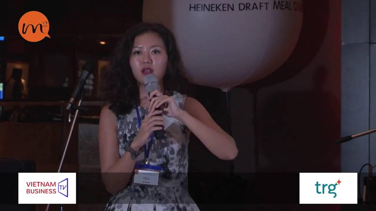 Yen Vu – Head of Marketing, Zalora Vietnam