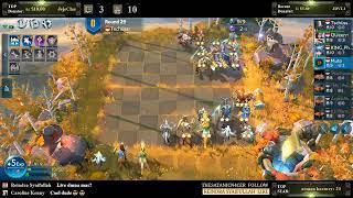 [LIVE] Chess Rush - King Gameplay #60