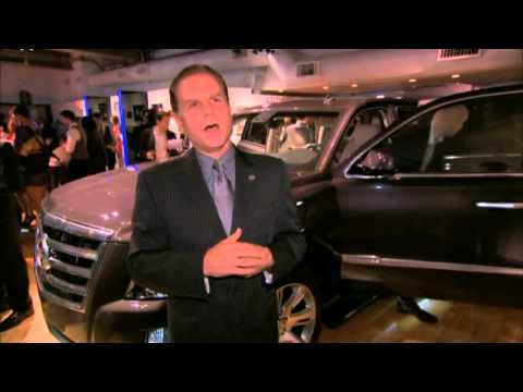 2015 GM Cadillac Escalade Product Launch with Celeb Photographers.