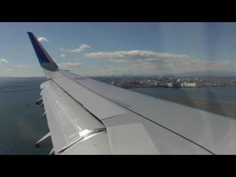 東京国際空港 ALL NIPPON AIRWAYS AIRBUS A321-200 JA113A