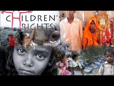 WHO AM I ? -Child Rights
